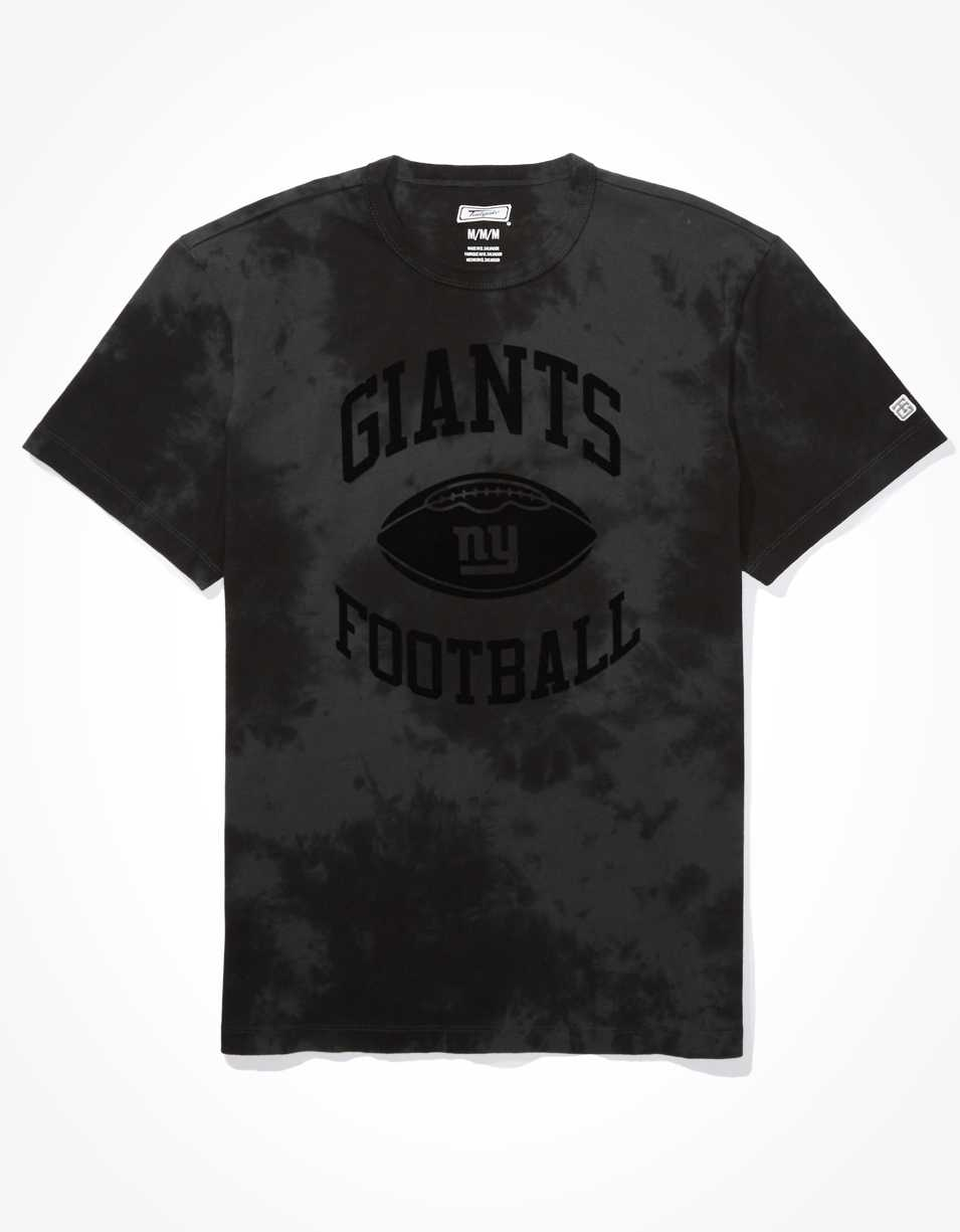 Tailgate Men's New York Giants Tonal Dye T-Shirt