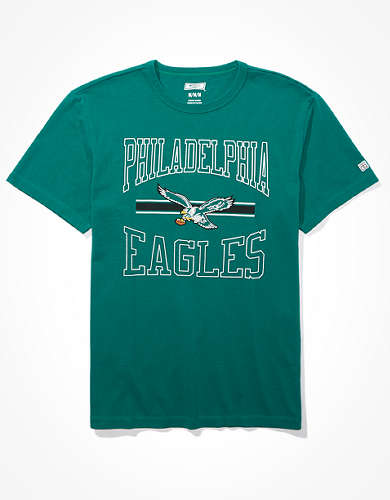 Tailgate Men's Philadelphia Eagles Graphic T-Shirt
