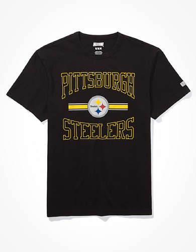 Tailgate Men's Pittsburgh Steelers Graphic T-Shirt