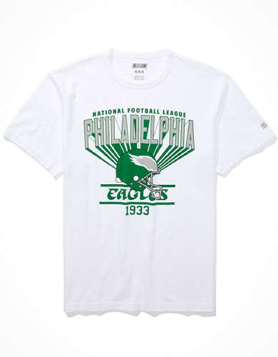 Tailgate Men's Eagles Super Bowl T-Shirt