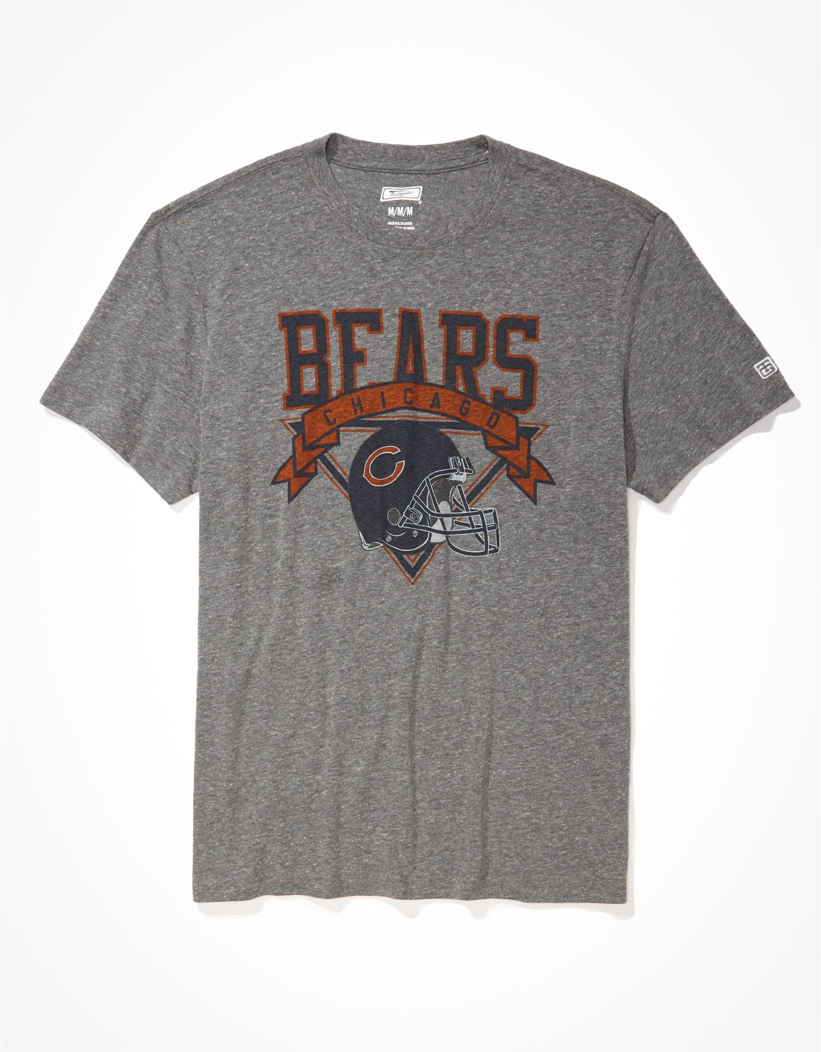 Tailgate Men's Chicago Bears Graphic T-Shirt