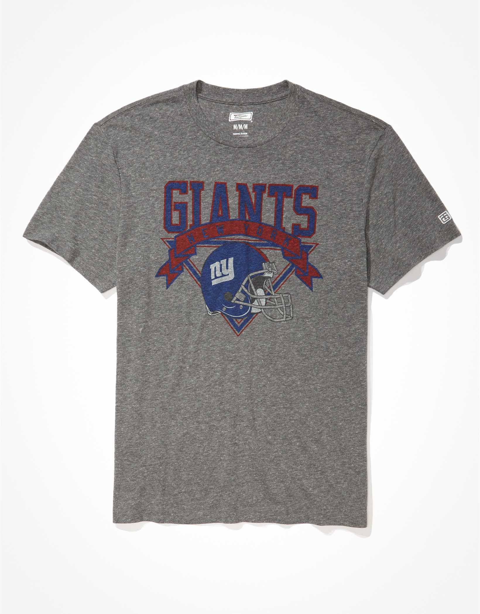 Tailgate Men's New York Giants Graphic T-Shirt