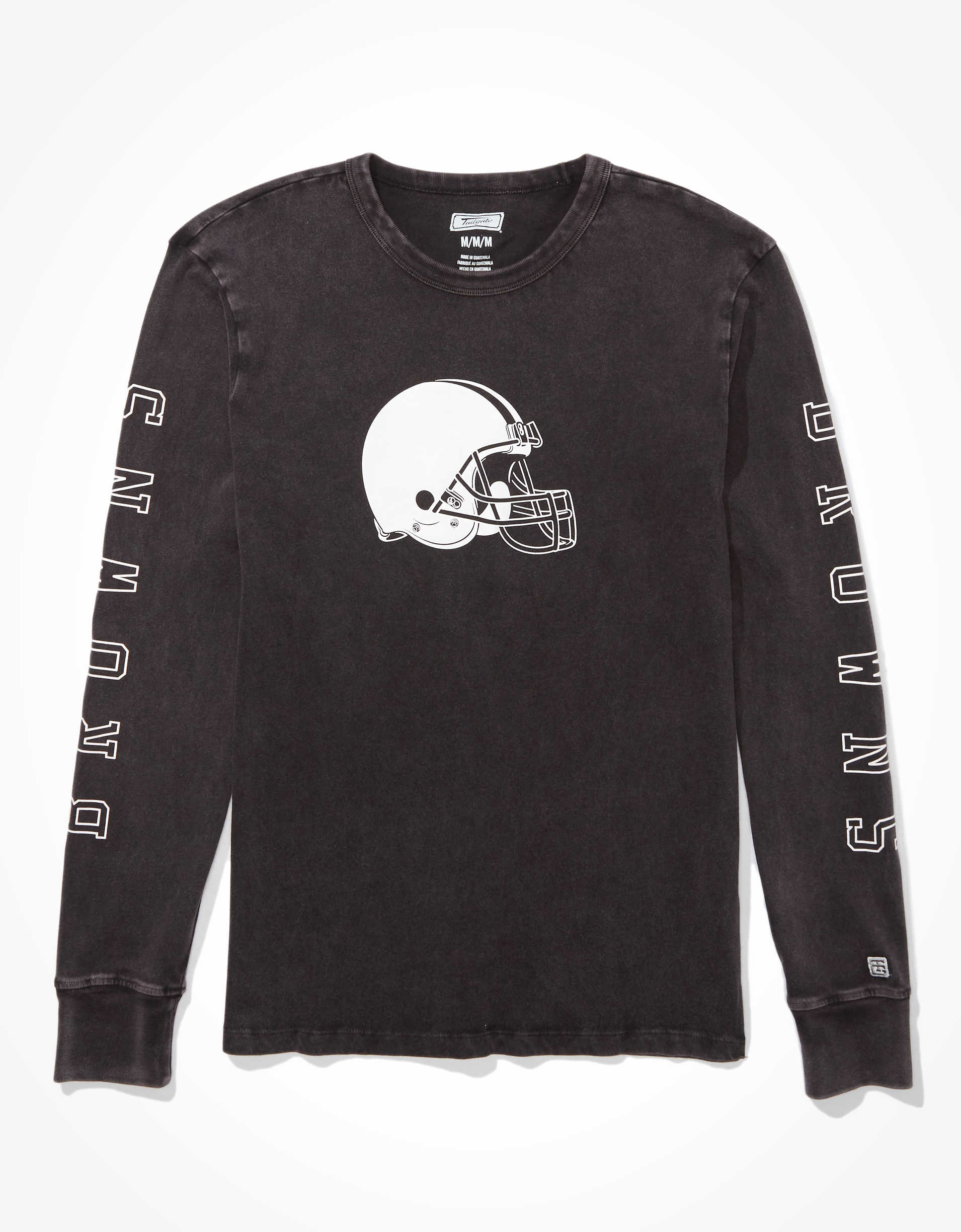 Tailgate Men's Cleveland Browns Long Sleeve T-Shirt