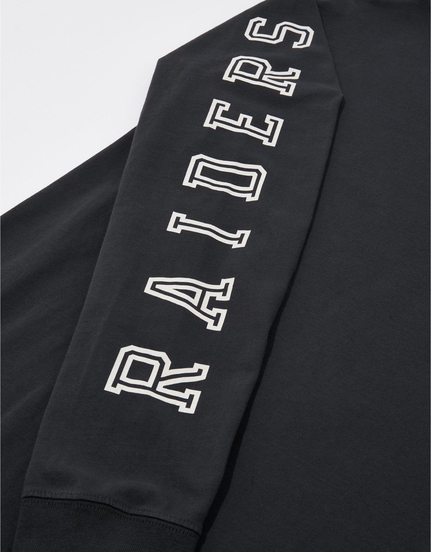Tailgate Men's Las Vegas Raiders Long-Sleeve Graphic T-Shirt
