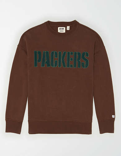 Tailgate Men's Green Bay Packers Sweatshirt