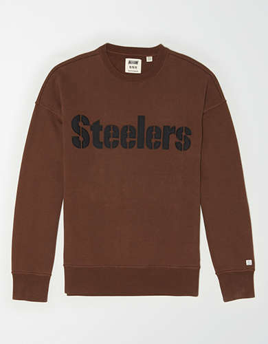 Tailgate Men's Pittsburgh Steelers Sweatshirt