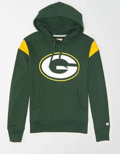 Tailgate Men's Green Bay Packers Fleece Hoodie
