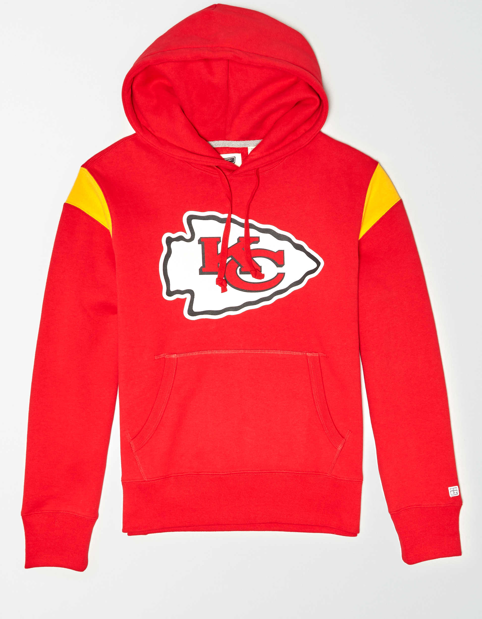 Tailgate Men's Kansas City Chiefs Fleece Hoodie