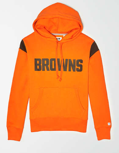 Tailgate Men's Cleveland Browns Fleece Hoodie
