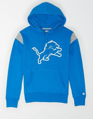 Tailgate Men's Detroit Lions Fleece Hoodie