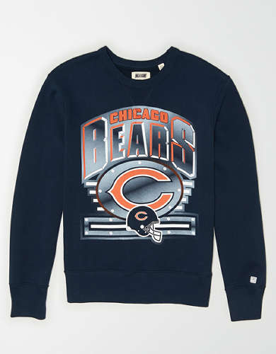Tailgate Men's Chicago Bears Crewneck Sweatshirt