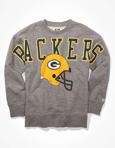Tailgate Men's Green Bay Packers Fleece Sweatshirt