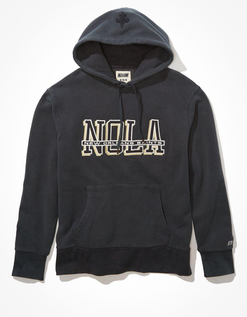 Tailgate Men's New Orleans Saints Fleece Hoodie