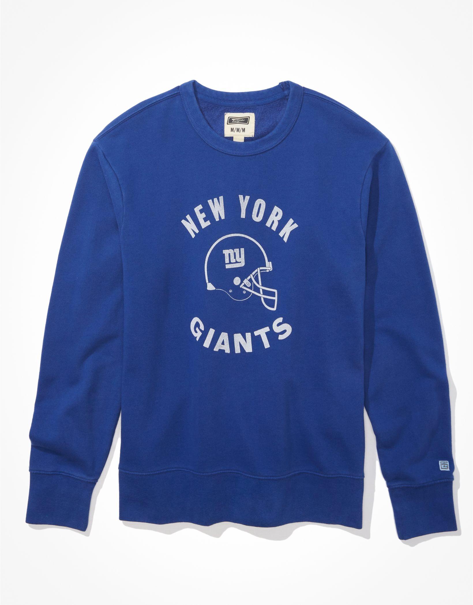 Tailgate Men's New York Giants Graphic Fleece Sweatshirt