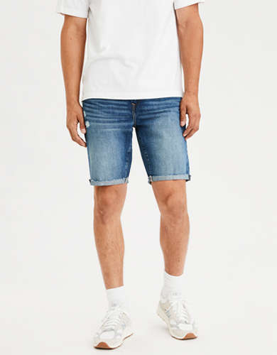 AE Denim Short