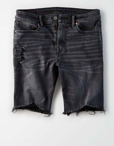 AE Flex Denim Short