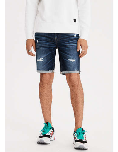 AE Ne(X)t Level AirFlex Denim Short