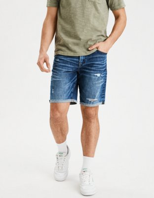 Men's Denim Shorts & Jean Shorts | American Eagle