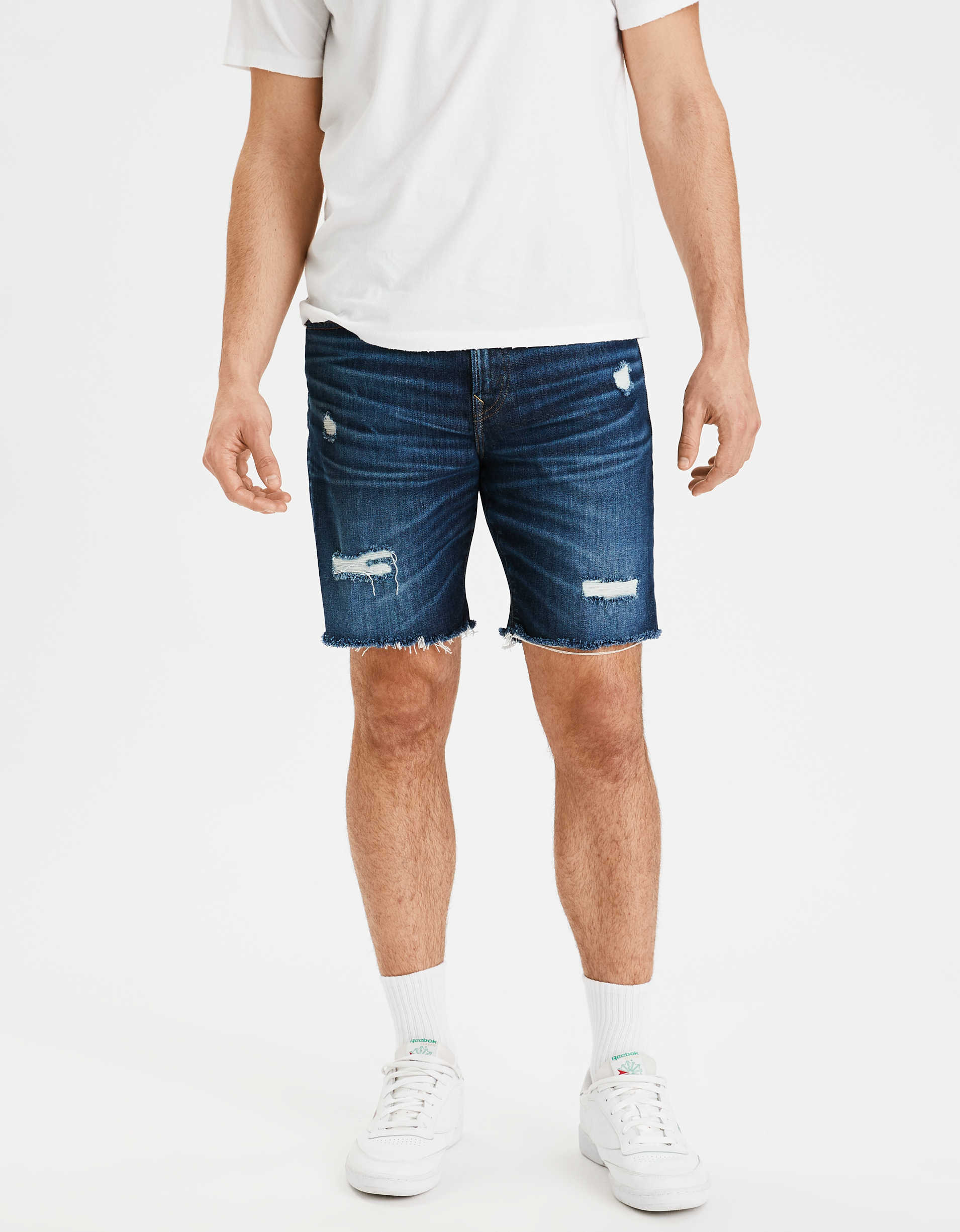 AE Ne(x)t Level AirFlex Athletic Denim Short