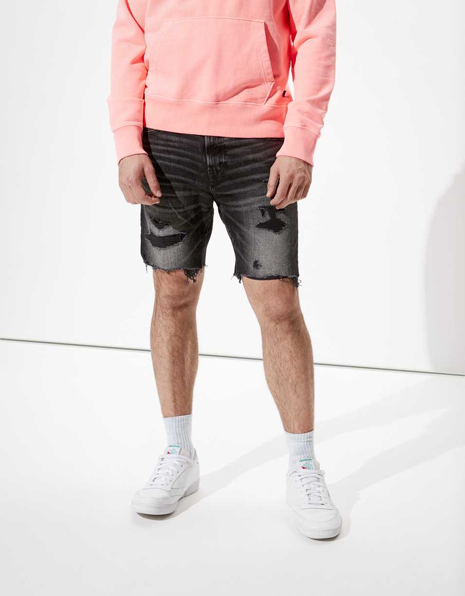 AE AirFlex+ Athletic Denim Short