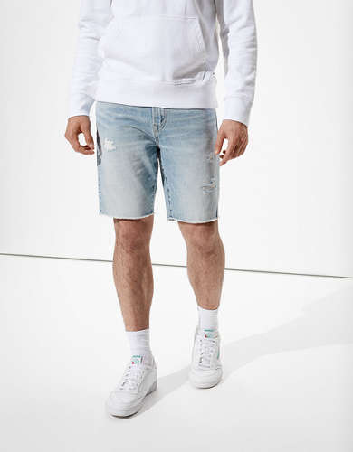 AE Pride Denim Short