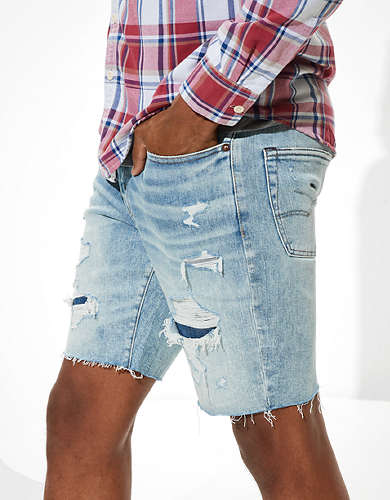 AE AirFlex+ Denim Short