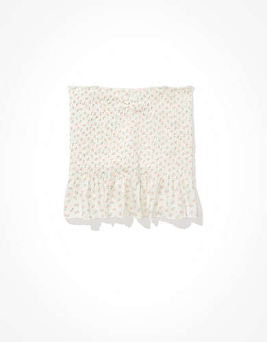 AE Smocked Tube Top