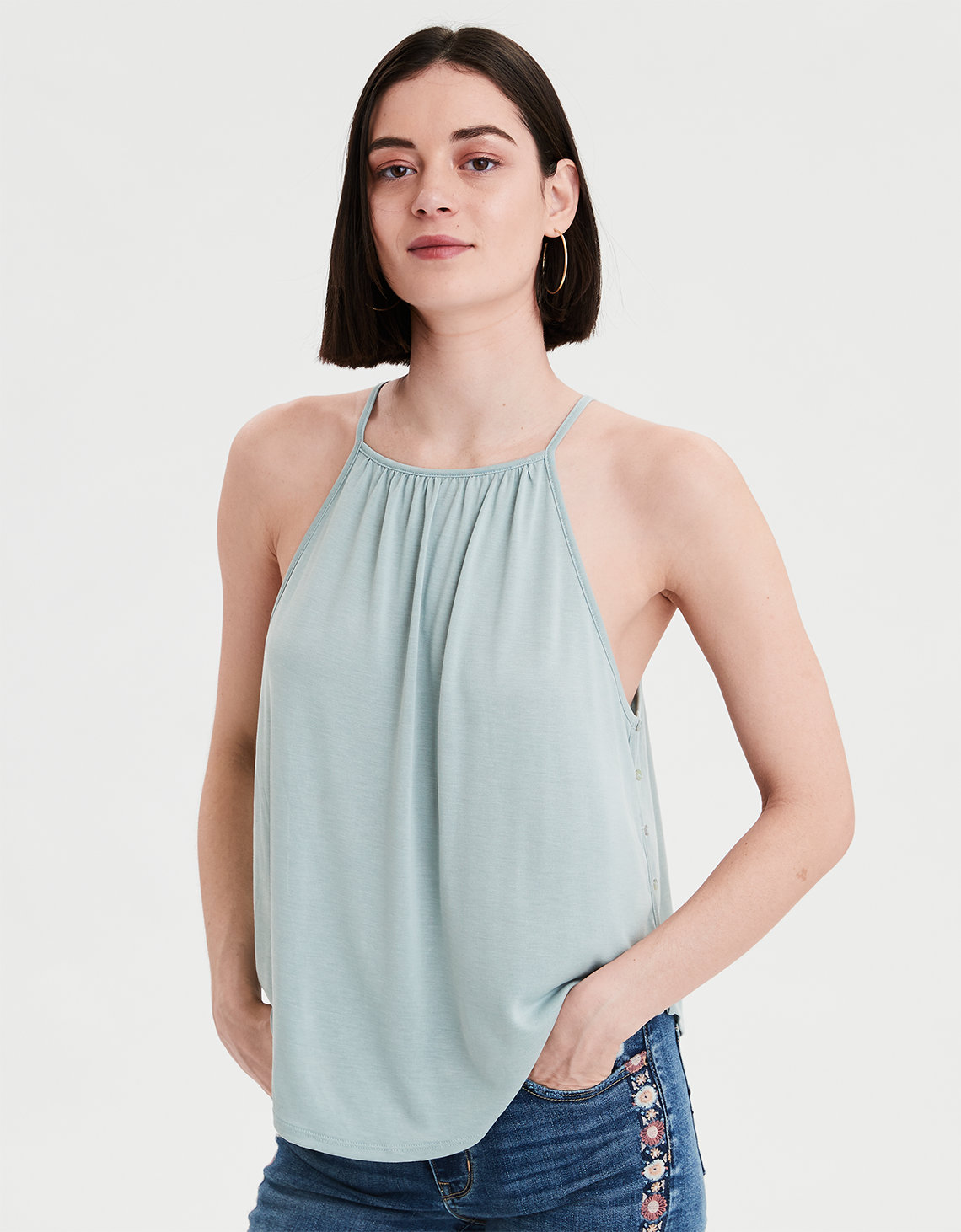 d0dfbd042e422 AE Soft   Sexy Swing Tank Top. Placeholder image. Product Image