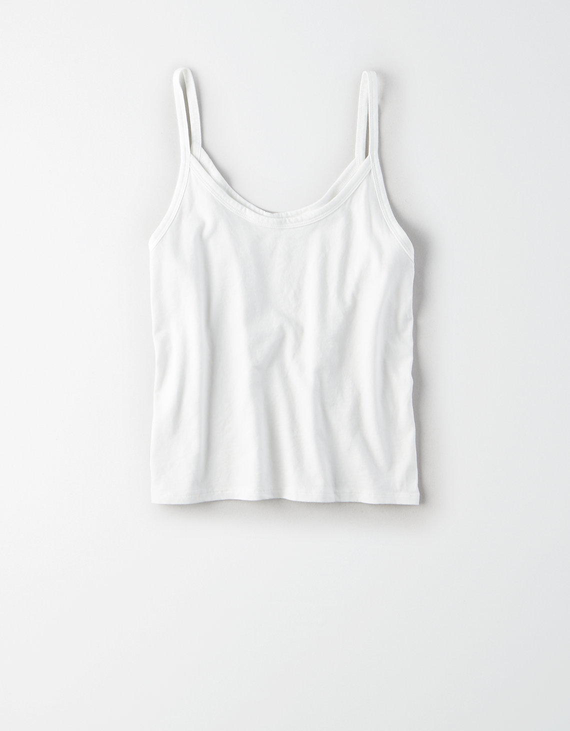 530399a246b1f AE Double Scoop Tank Top. Placeholder image. Product Image