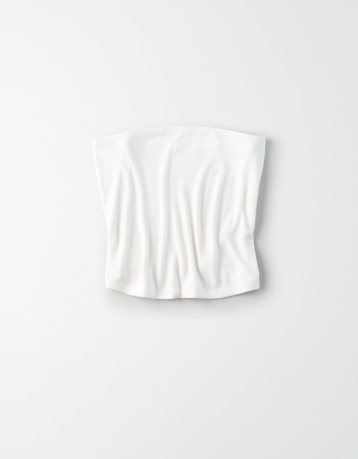 3b0770c77b3f AE Ribbed Tube Top. Placeholder image. Product Image