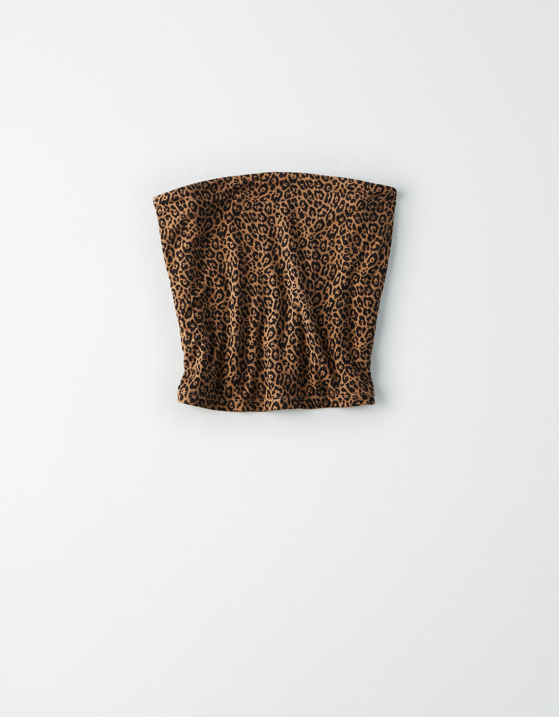 d054e05a301 AE Animal Print Tube Top. Placeholder image. Product Image