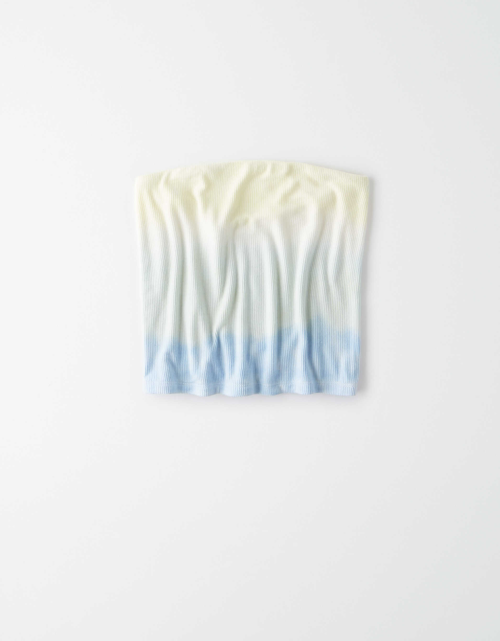 AE Soft & Sexy Tie Dye Tube Top