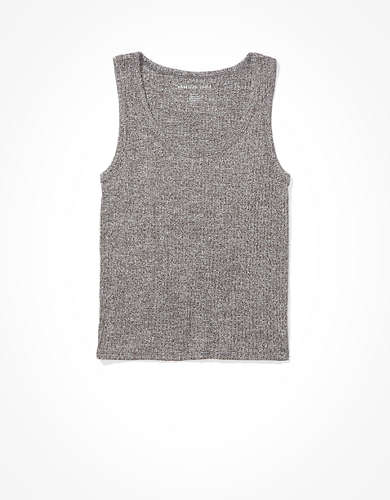 AE Scoop Neck Tank Top
