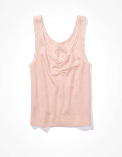 AE Cinched Tank Top