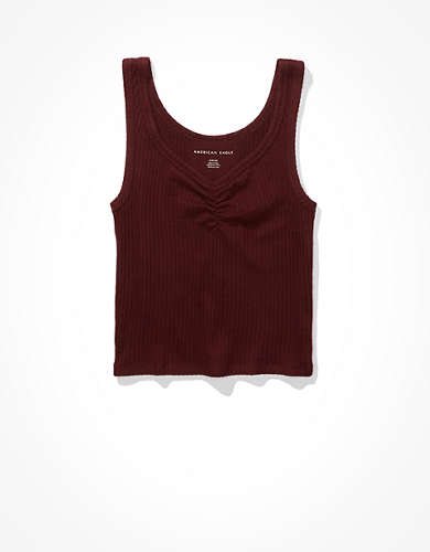 AE Plush Tank Top
