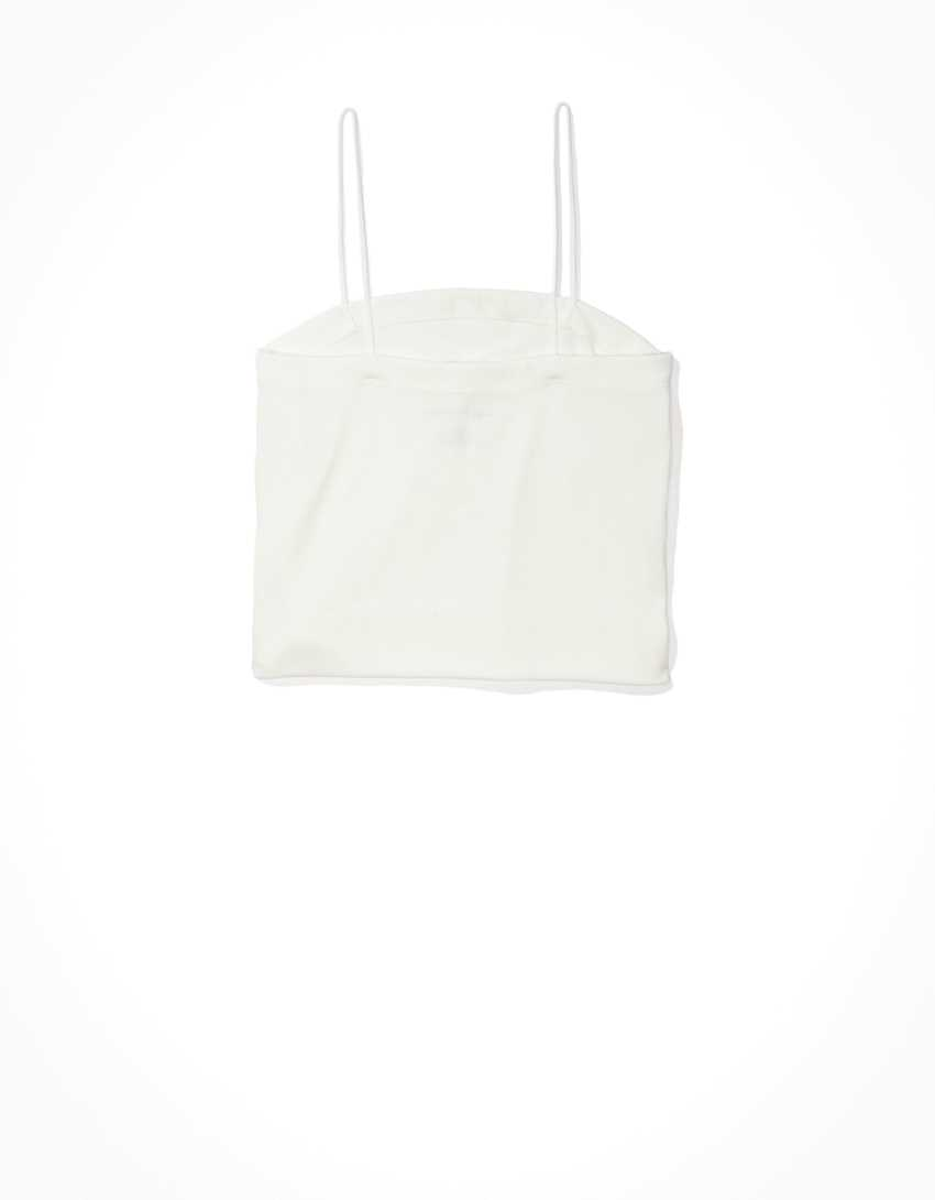 AE Graphic Bungee-Strap Cami