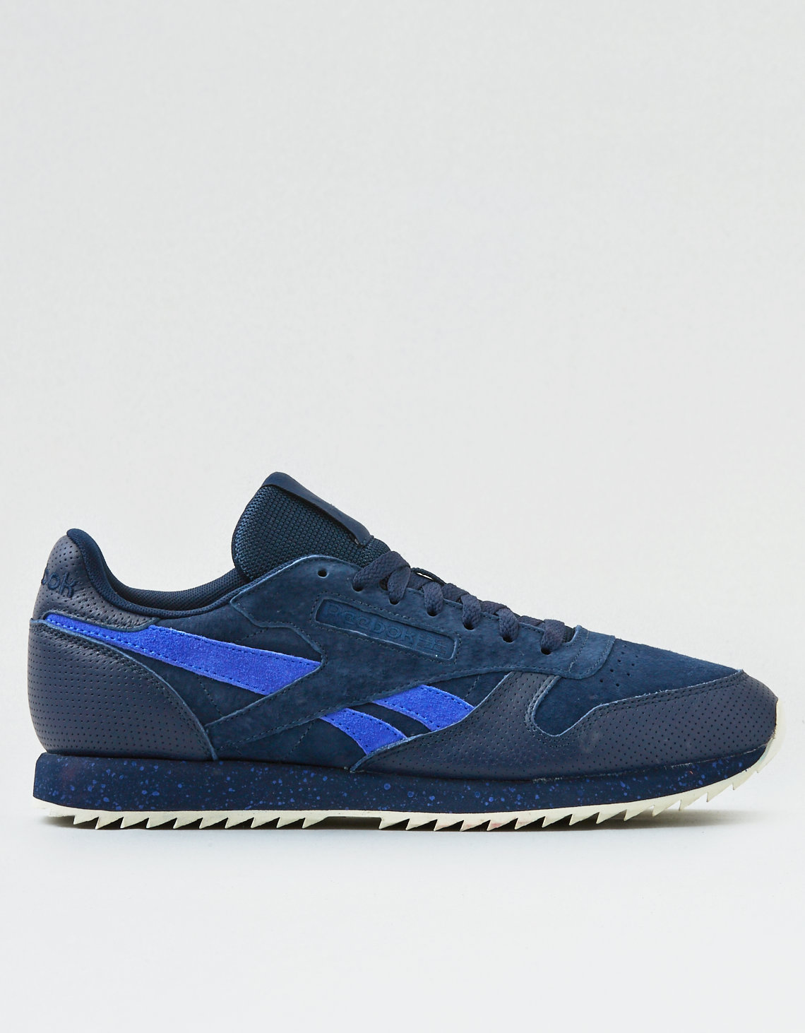 REEBOK CLASSIC LEATHER RIPPLE SM SNEAKER. Placeholder image. Product Image