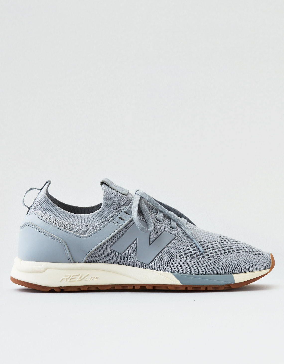 womens new balance 247 grey