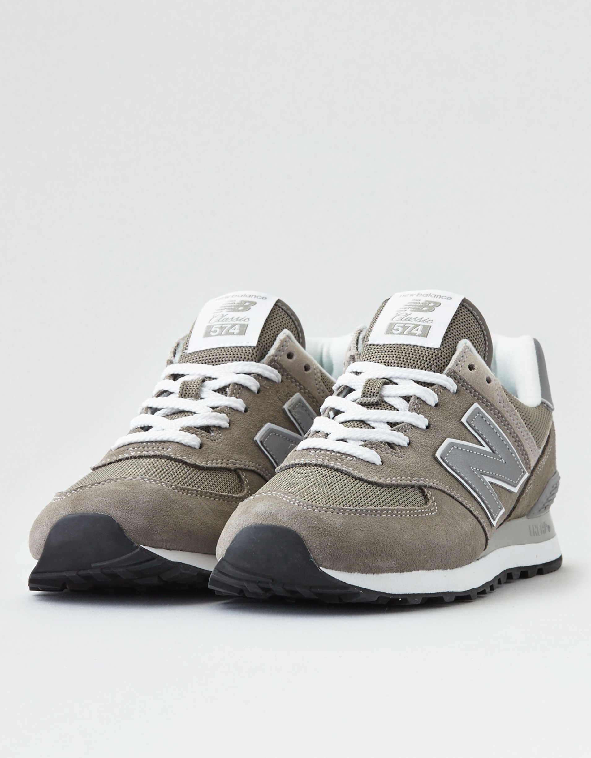 new balance 574 core black