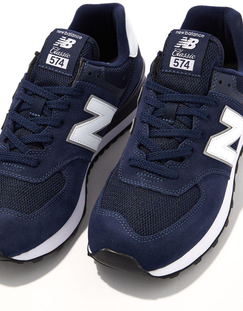 New Balance Men's 574 Core Sneaker