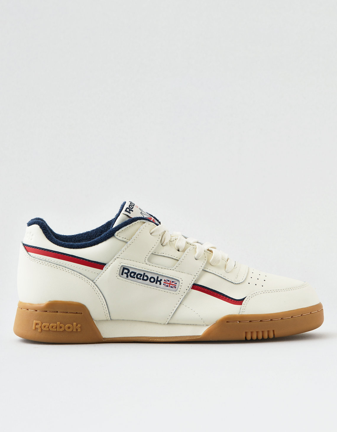dd435d8dd71 Reebok Workout Plus MU Sneaker. Placeholder image. Product Image