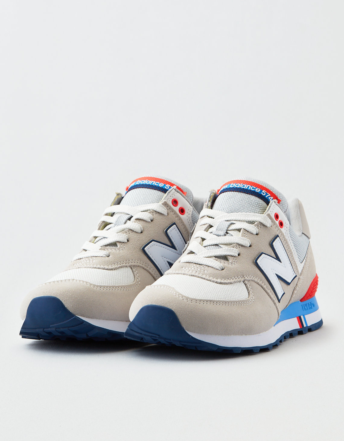 b6ce4ce9c0346 New Balance 574 Summer Shore Sneaker