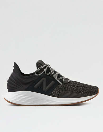 New Balance Men's Fresh Foam Roav Knit Sneaker