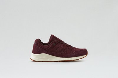 New Balance 530 Suede Sneaker