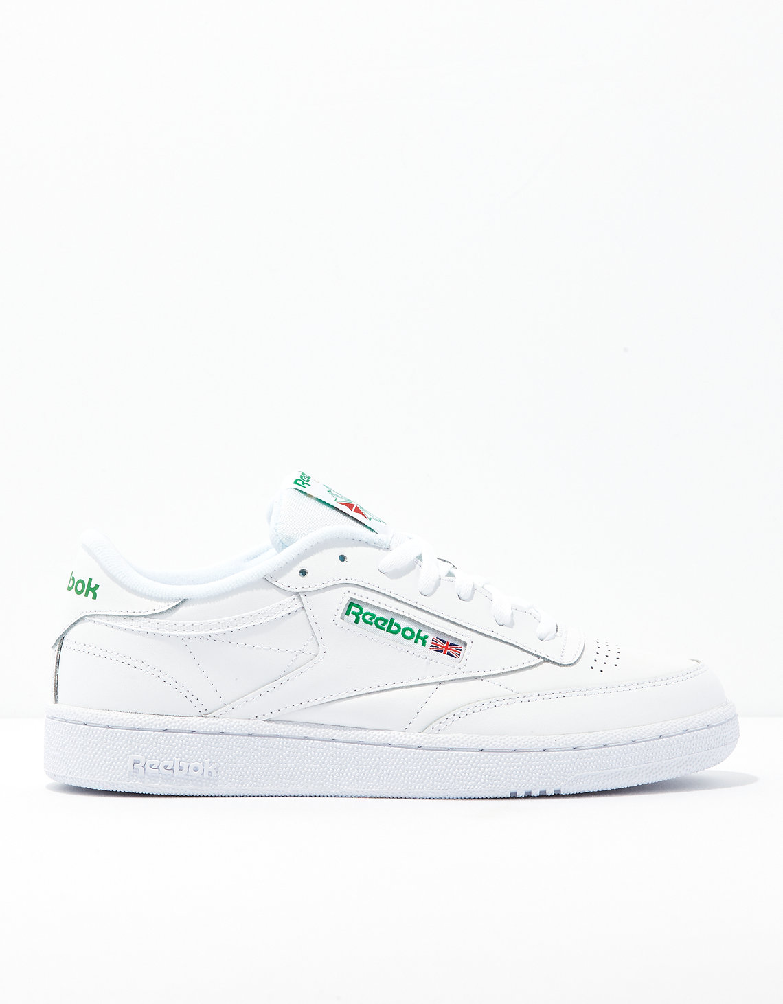 20435477590e Reebok Club C 85 Sneaker. Placeholder image. Product Image