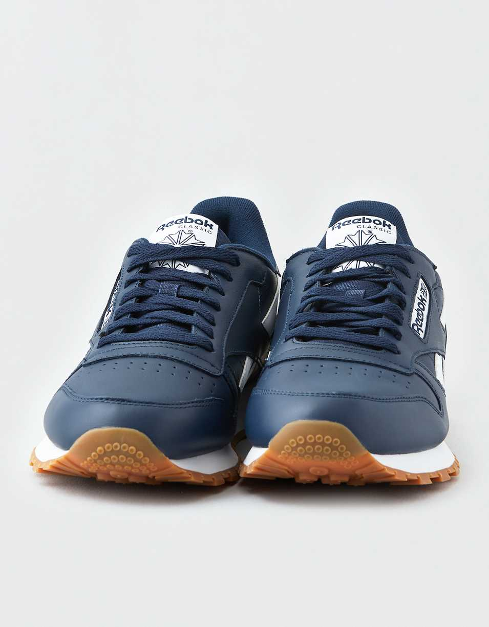 Reebok Classic Leather Mu Sneaker