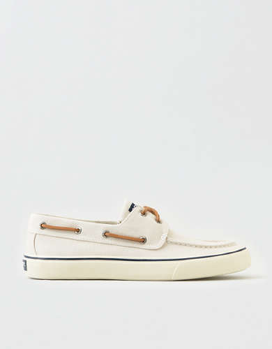 Sperry Bahama II Distressed Boat Shoe
