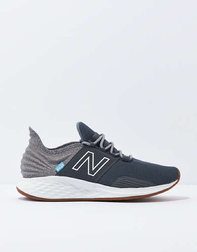 New Balance Men's Fresh Foam Roav T-Shirt Sneaker