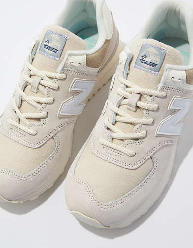 New Balance 574 Summer Beach Sneaker