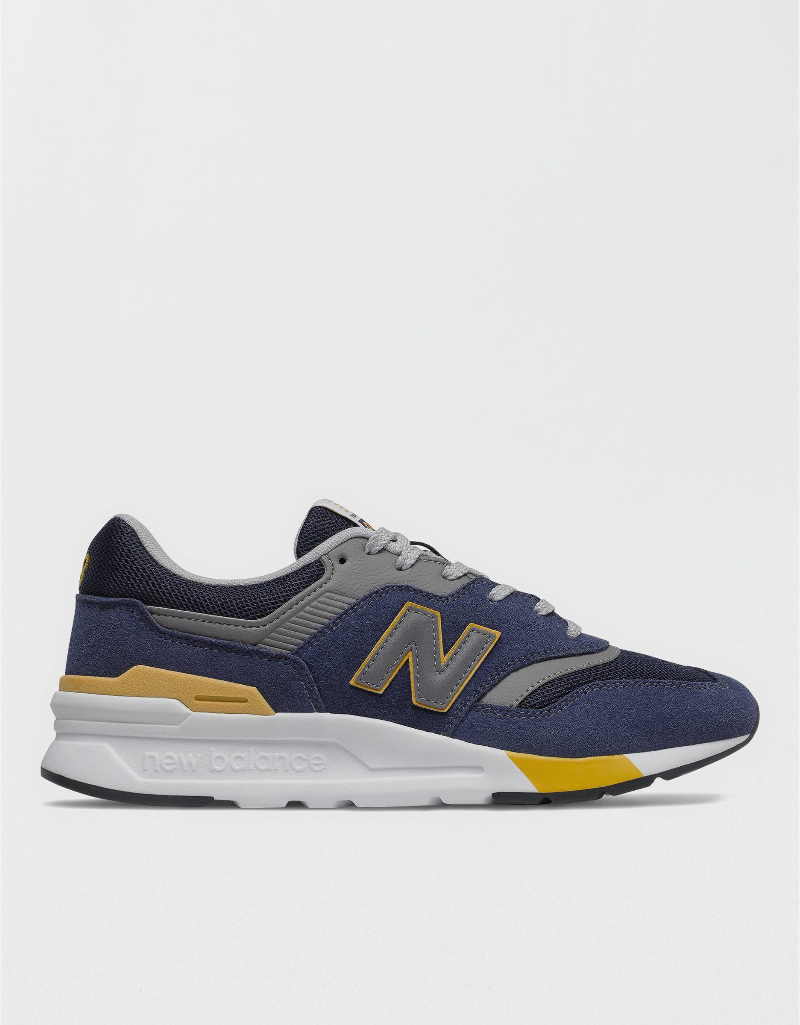 New Balance 997H Sneaker